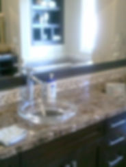 Pic of bathroom sink