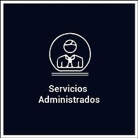Servicios administrados software y hardware