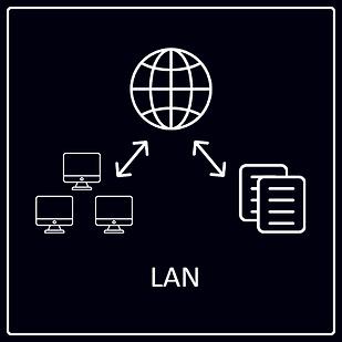 Redes de Administración LAN
