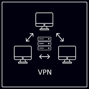 Redes de Administración VPN