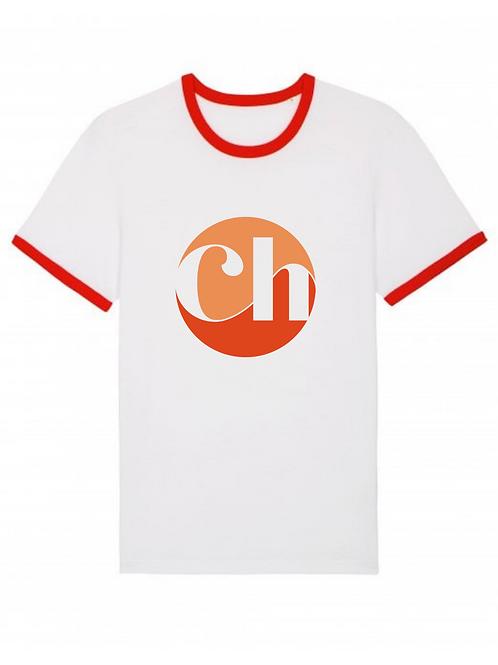 CH Logo Ringer T-shirt