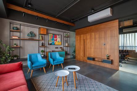 Inform Meeting Room