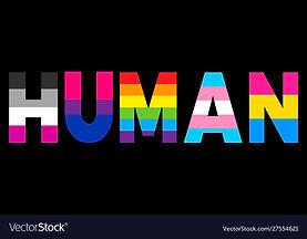 lgbt-equality-symbols-human-slogan-human