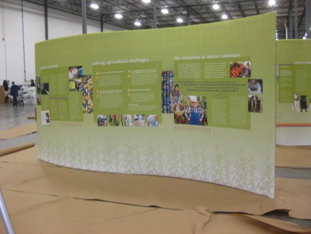4 Benefits you can reap from custom Trade Show Displays in Florida