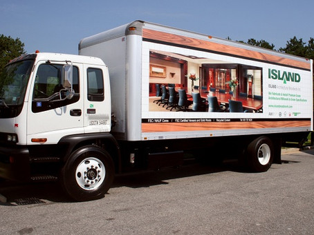 Vinyl Graphics in Florida- Enjoy Fast Business Growth