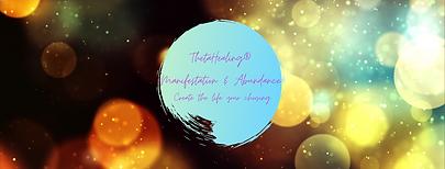 ThetaHealing® Manifestation & Abundance.