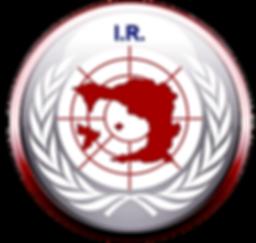 International Relations Simulation