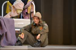 Bühnenprobe Le Nozze di Figaro