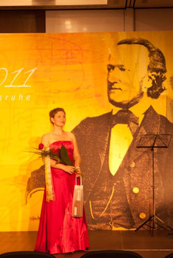 Konzert Richard Wagner Verband