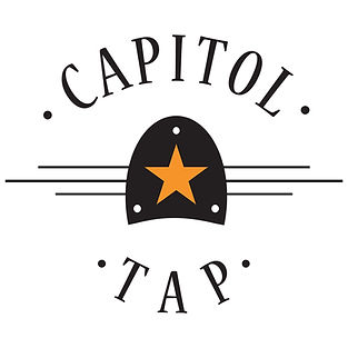 Capitol Tap Logo, Final, JPG, RGB, 400dp