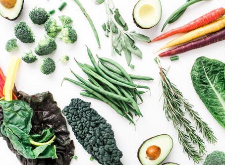 10 Ways To Get More Veggies In