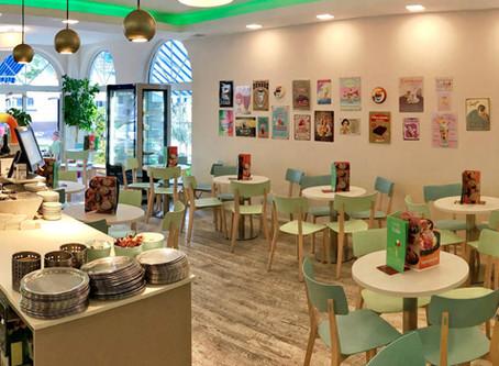 Eiscafé Negri aus St. Leon Rot