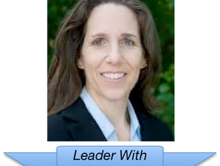 The Trap Leaders With Courage Deftly Avoid -- Part 2 of our Conversation with Rosemary Swierk