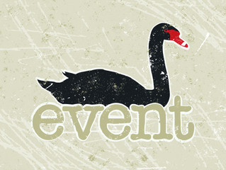 Can Your Company Survive A Black Swan Event?