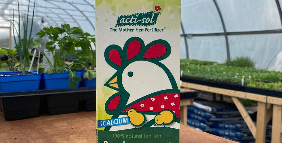Organic Multi-Purpose Fertilizer- 1.36 kg carton