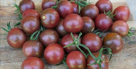 Cherry Tomato- Purple