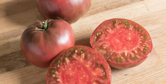 Heirloom Tomato- Cherokee Purple