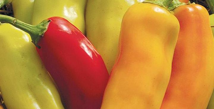 Hot Pepper- Hungarian