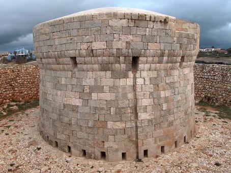 Torre des castellar