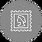 Sellos Puede adquirir sellos para el envío de postales y cartas en la recepción.