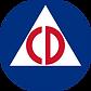 civil defense emblem