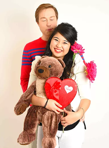 Valentines Day Hong Kong Ideas to Spend with Loved Ones
