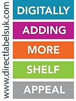 Direct Labels UK - Logo