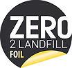 ZERO 2 LANDFILL LABELS