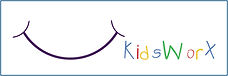 kidsworx smile coins keypad patient rewards logo