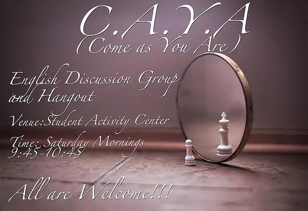 CAYA group
