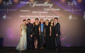 Private Jewellery Gala Dinner