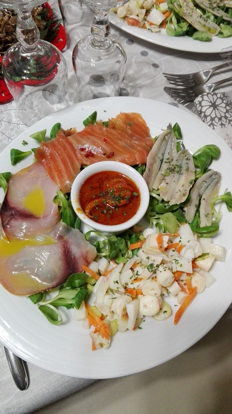 Antipasto Marcello