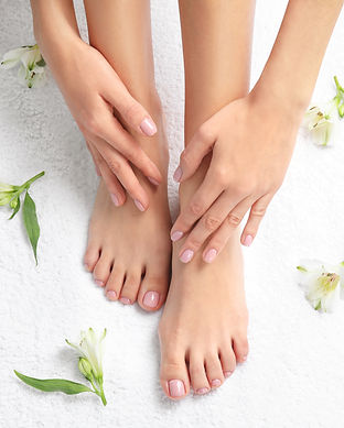 Nail and skin care
