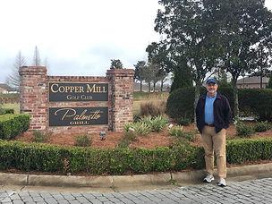 Randy at Copper Mill neighborhood in Zachary, LA 70791