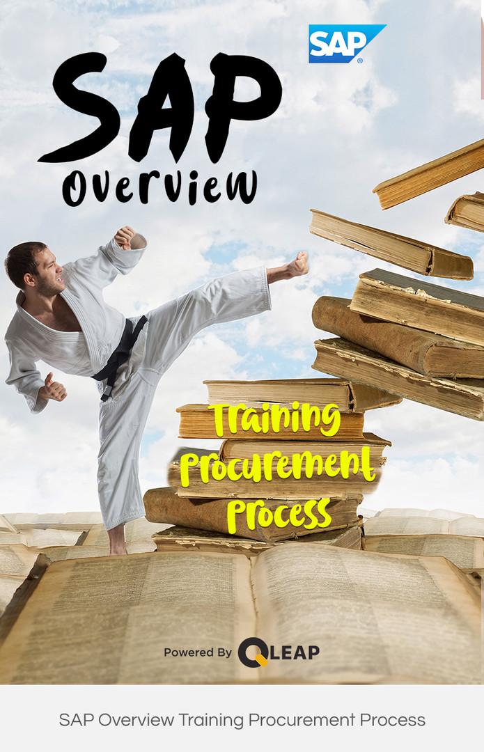 SAP Overview Training Procurement Proces