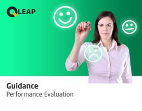 Guidance Individual Performance Evaluati