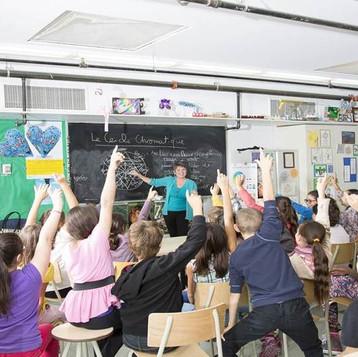 Un Plan École à déconfiner d'urgence