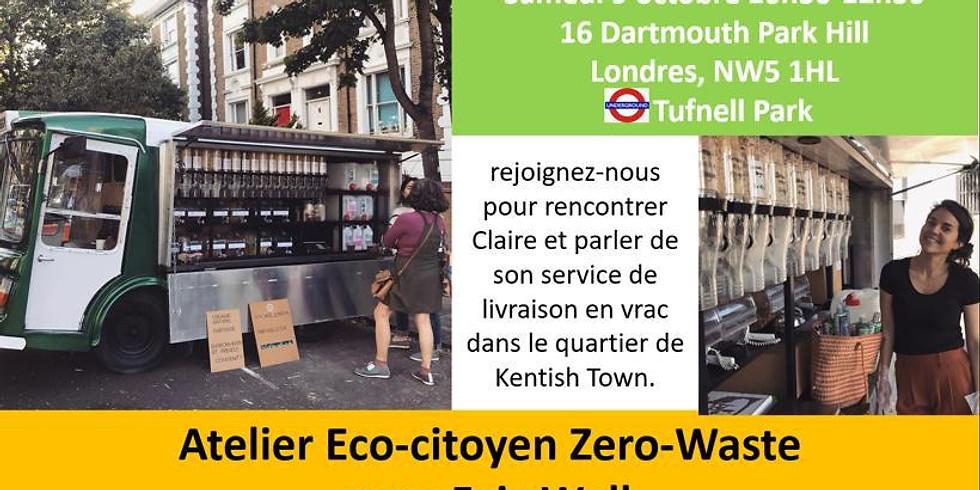 atelier zero waste