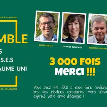 3 000 fois merci !!! 🙏