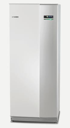 Bergvärmepump F1155-12kW