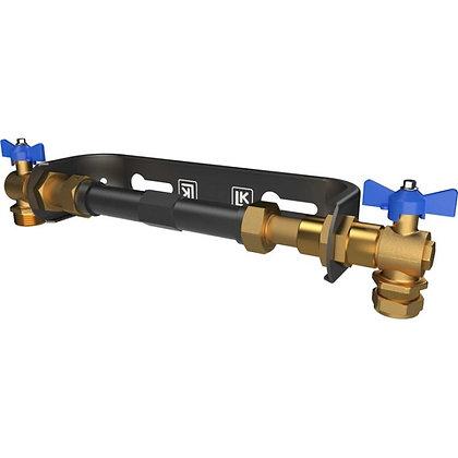 Byte LK vattenmätarkoppel 580 RADHUS/KEDJEHUS