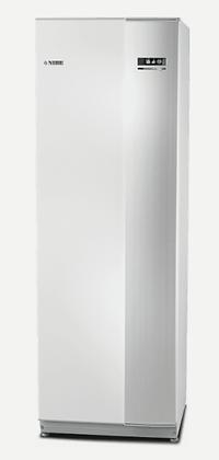 Bergvärmepump F1255-12kW