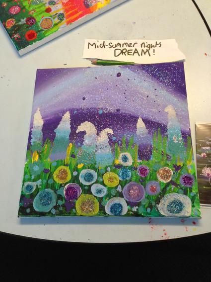 Art for Local Primary School