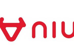 NIU-Chinesicher Elektromobilität Anbieter