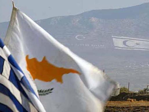 Κυπριακό - Τουρκικές προκλήσεις