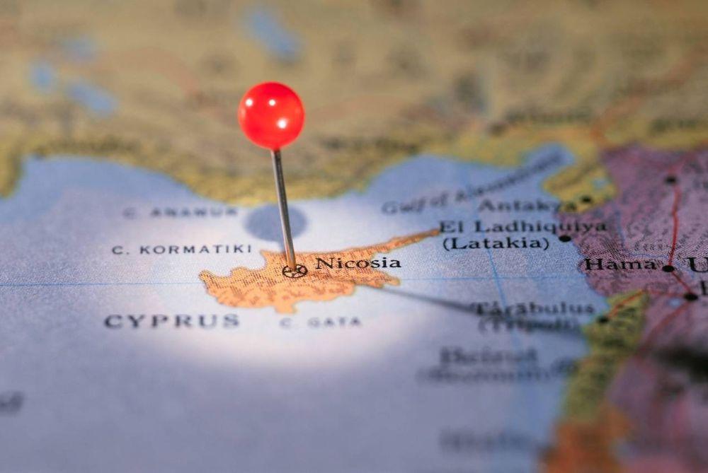 Κυπριακό Συνέντευξη Μαυρογιάννη