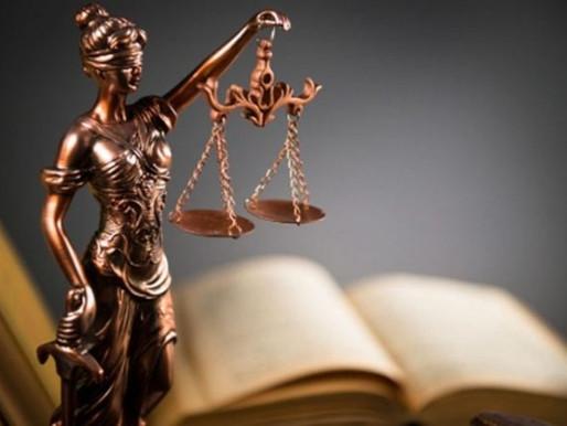 Ζητήματα Δικαιοσύνης - GRECO