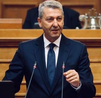 Τo μέλλον της Ευρώπης-Ομιλία Προέδρου Συμμαχίας Πολιτών και Επιτροπής Εξωτερικών