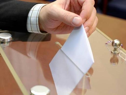 Δημοσκόπηση  ΙΜR για Οριζόντια ψηφοφορία