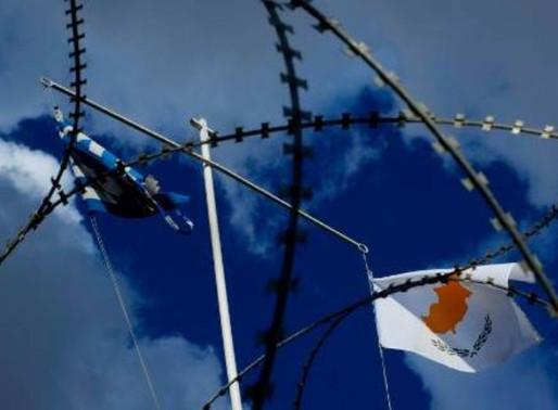 Κυπριακό - Τουρκική προκλητικότητα